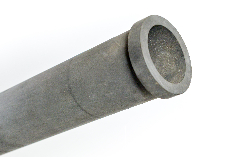 Thermoelemente SiC CESIC-Schutzrohr